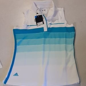 Adidas top & bottoms